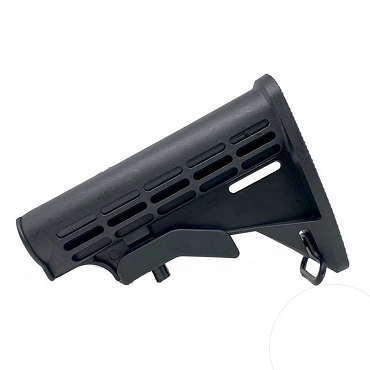 M4 Mil-spec Collapsible Stock Assembly