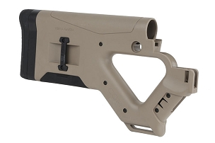 Hera Arms CQR AR15 Buttstock Tan