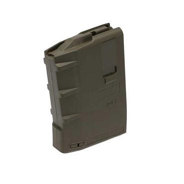 Hera Arms H1 10RD Magazine OD Green