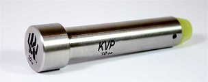 KVP 10OZ SS Heavy Tungston Buffer