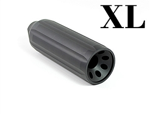 KVP XL PCC Linear Comp 1/2x28 9MM