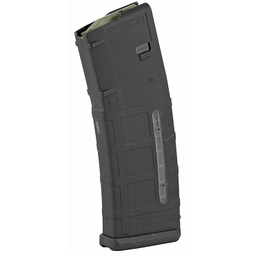 Magpul Magazine Gen M2 MOE With Window 223 Rem/556NATO 30Rd MAG570 Black