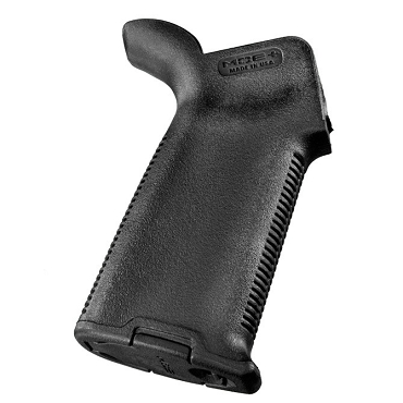 Magpul MOE+® AR15/M16 Rubber Grip Black