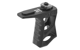 Leapers UTG M-LOK Ultra Slim Hand Stop Black